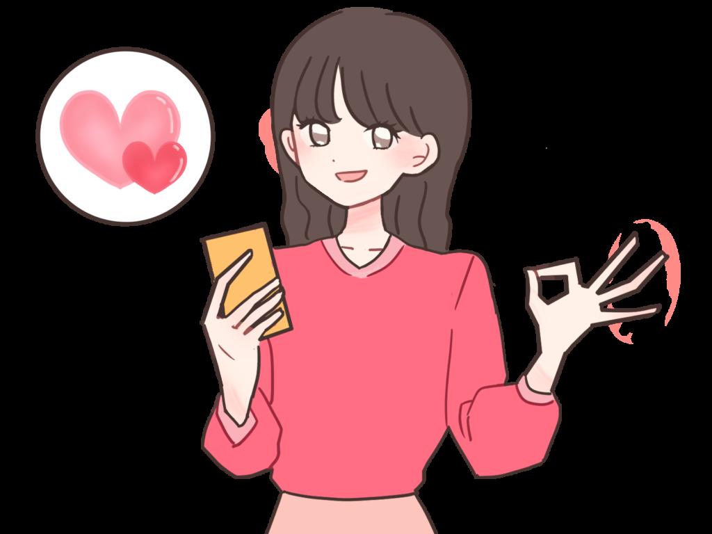 オタク女子3名のマッチングアプリのレポ体験談【20代、30代、40代】